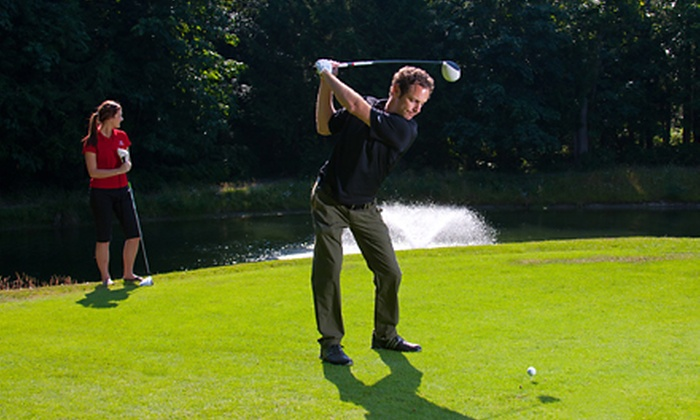 Arbutus Ridge Golf Club - Cobble Hill: $30 for an 18-Hole Round of Golf at Arbutus Ridge Golf Club (Up to $61.95 Value)