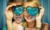 Picture Perfect Announcements - Atlanta: Two- or Four-Hour Photo-Booth Rental Package from Picture Perfect Announcements (Up to 55% Off)