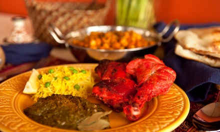 Two-Hour Indian Cooking Class for One, Two, or Four at International Culinary Institute (Up to 51% Off)