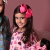 Matching Nightgown Sets for Girls and Dolls