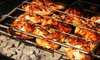 Kool Katts Caribbean Restaurant - Niagara Falls: Authentic Jamaican Cuisine for Two or Four at Kool Katts Caribbean Restaurant in Niagara Falls (Up to 53% Off)