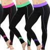 Women's Ankle-Length Skinny-Fit Athletic Pants (5-Pack)