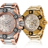 Invicta Reserve Men's Swiss Chronograph Watches