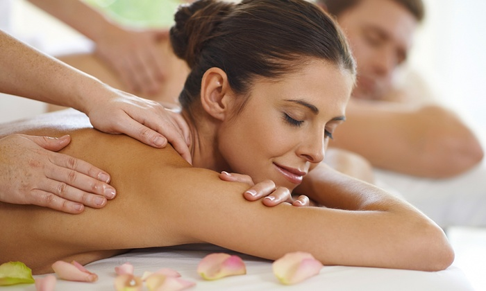 Pure Skin Salon and Spa - Oakland: 60-Minute Swedish or Deep-Tissue Massage at Pure Skin Salon and Spa (Up to 54% Off)