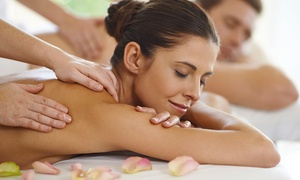 Pure Skin Salon and Spa: 60-Minute Swedish, Deep-Tissue, or Couples Massage at Pure Skin Salon and Spa (Up to 55% Off)