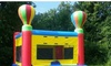 Extreme Bounce House Inflatables - Chatham: $220 for $400 Worth of Services — Extreme Bounce House Inflatables