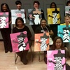 Up to 56% Off BYOB Canvas Painting Party for Two or Four