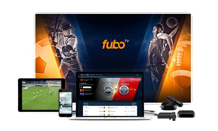 Kết quả hình ảnh cho FuboTV Premier