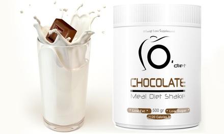 Shake Proteico dimagrante