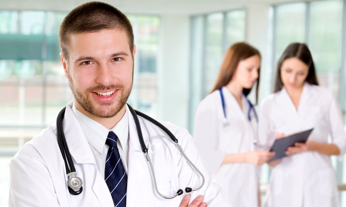 Urgent Family Care - Kendale Lakes: $35 for $70 Groupon — Urgent Family Care