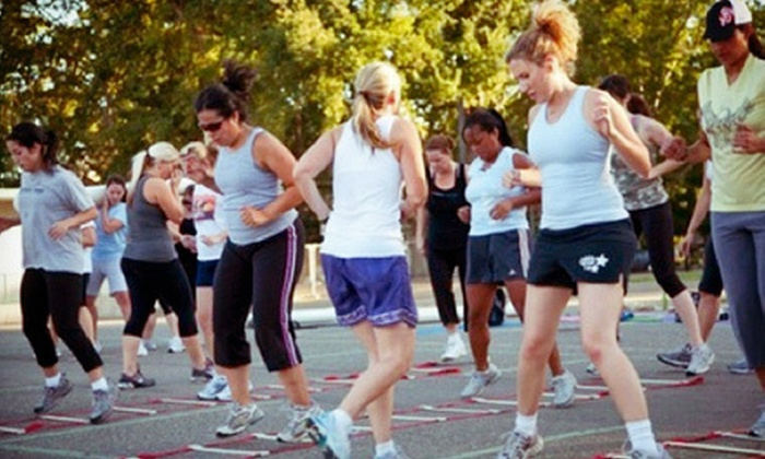 Adventure Boot Camp - Ormond Beach: $39.99 for a Three-Week Fitness Boot Camp at Adventure Boot Camp ($224 Value)