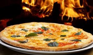 Oceano's Pizzaria: Oceano's Pizzaria – Pq. Residencial Laranjeiras: 1, 2, 3 ou 5 pizzas grandes salgadas