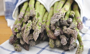 Snipes Mountain Brewing Inc: 50% Off Deep Fried Asparagus App with Purchase of $40 or More at Snipes Mountain Brewing Inc