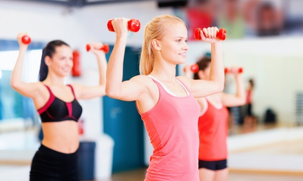 Columbus Gyms Deals In And Near Columbus Oh Groupon