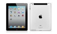 "GROUPON: Apple iPad 2 64GB 9.7"" Tablet with WiFi and AT&T 3G Apple iPad 2 64GB 9.7\"" Tablet with WiFi and AT&T 3G"