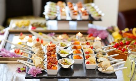 Catering gastronomico d'asporto
