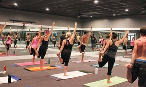 Granite Bay Wellness Center: Fitness Classes at Granite Bay Wellness Center (Up to 63% Off). Two Options Available.