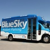 Up to 90% Off at Blue Sky Airport Parking (PHX)