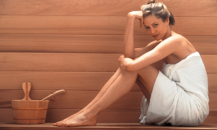 A Place to Relax Massage & Skin Care - Modesto: One or Three Private Infrared-Sauna and Light-Therapy Sessions at A Place to Relax Massage & Skin Care (Up to 68% Off)
