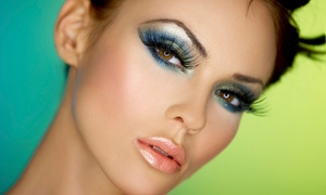 Iconic Beauty: Eyelash Extensions from R149 with Optional Two Week Fill at Iconic Beauty (Up to 78% Off)