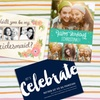 Up to 40% Off Custom Cards and Invitations