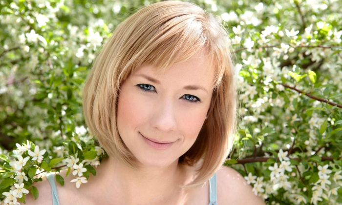 Hair Designs by Tim - Cherry Creek: Haircut, Color, and Style from Hair Designs by Tim (60% Off)