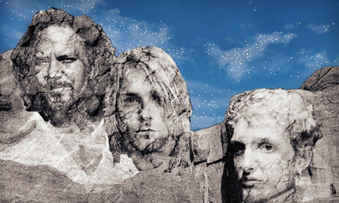 Legacy of Seattle – A Tribute to Nirvana, Pearl Jam, and Alice in Chains - Lakeview: Legacy of Seattle Grunge Tribute for Two or Four at Cubby Bear on Saturday, August 18, at 9 p.m. (Up to 65% Off)