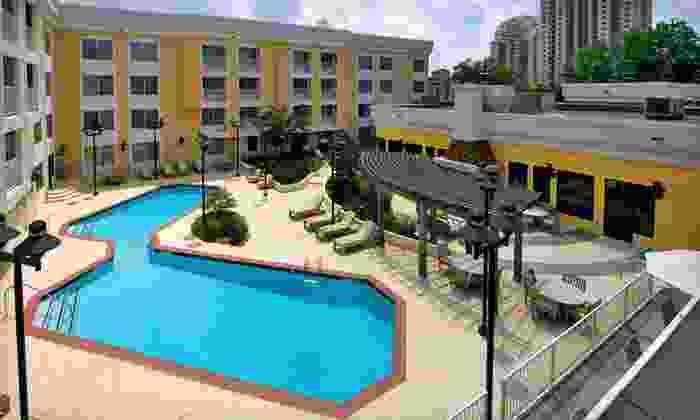 null - Atlanta: Stay at Sheraton Atlanta Perimeter North in Atlanta