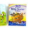 Bible Stories and Prayers (2-Book Set)