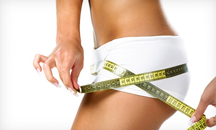 Club Reduce - Norton: Two, Three, or Four Laser-Like Lipo Sessions at Club Reduce (Up to 80% Off)