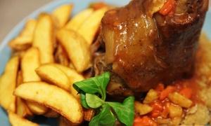 Restauracja Klakier: 29,99 zł za groupon wart 50 zł do wydania na menu i więcej opcji w Restauracji Klakier w Sopocie (-40%)