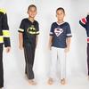 DC Comics Boys' Pajamas