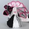 Lecare 3- or 4-Packs of Embellished Socks