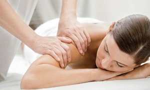 Serenity Spa & Tanning: $35 for 60-Minute Massage at Serenity Spa & Tanning ($70 Value)