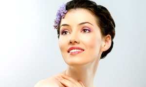 Roxy's Med Spa: One, Two or Three Custom Facials at Roxy's Med Spa (Up to 63% Off)