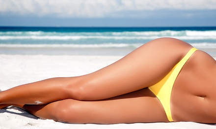 Soprano ICE Laser Hair Removal: Three or Six Sessions from £59 at Boutique Spa, W2 (Up to 80% Off) (London)