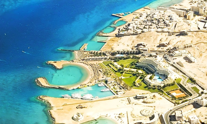 Flug Und Hotel In Hurghada