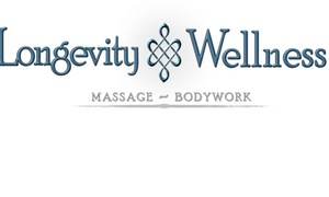 Longevity Wellness: Up to 40% Off Deep Tissue Massages at Longevity Wellness