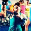 Up to 89% Off Cardio-Kickboxing Classes