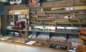 Vapepit - Wallington: £10 for £20 to Spend on E-Cigarettes at Vapepit (Up to 50% Off)