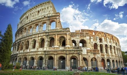 Vacanza Roma • Hotel Osimar in offerta a € 49,00