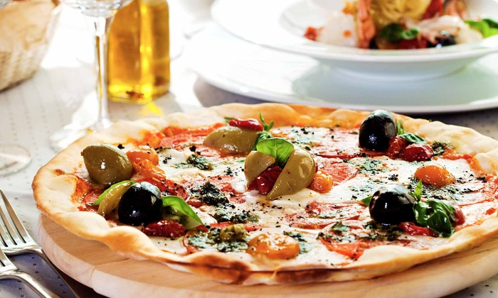 Giardino's - Haisley: $15 for $30 Worth of Pizza at Giardino's