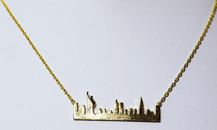 Modern Opus - Greenpoint: $14 for $25 Worth of Jewelry — Modern Opus