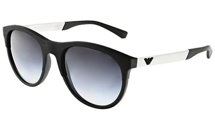 14ccaacd3f ... Emporio Armani Sunglasses for Men and Women ...