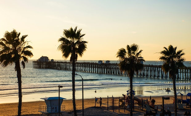 3-Star Top-Secret San Diego Hotel - Mission Valley: Stay at 3-Star Top-Secret San Diego Hotel, with Dates into January