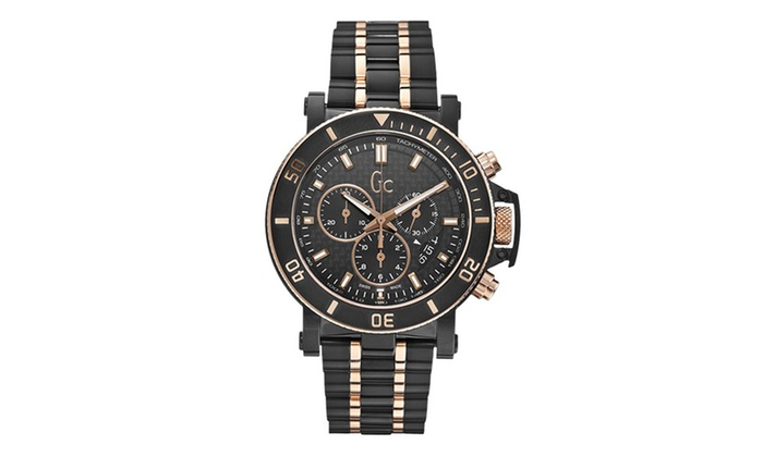 0129561436 Montre Gc, Guess Collection | Groupon Shopping