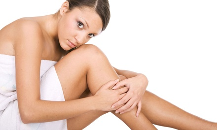 Hair Removal at Blue Ridge Ear, Nose, Throat & Plastic Surgery (Up to 81% Off). Three Options Available.