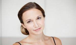 Martha's Beauty Salon: One, Three, or Six Microdermabrasion Treatments with Collagen Masks at Martha's Beauty Salon (Up to 61% Off)