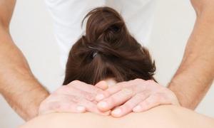Natural Balance Medicine Center Inc.: An 60-Minute Acupressure Massage at Natural Balance Medicine Center Inc. (35% Off)