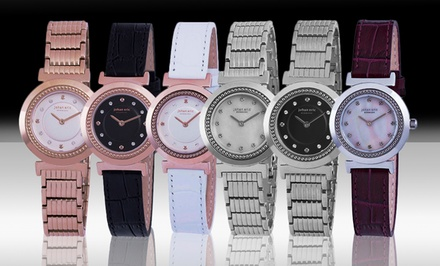 Johan Eric Trea Women's Watches. Multiple Styles Available from $46.99—$79.99.